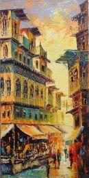Mirza Khalid